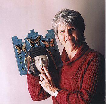 Jeanette Morrow