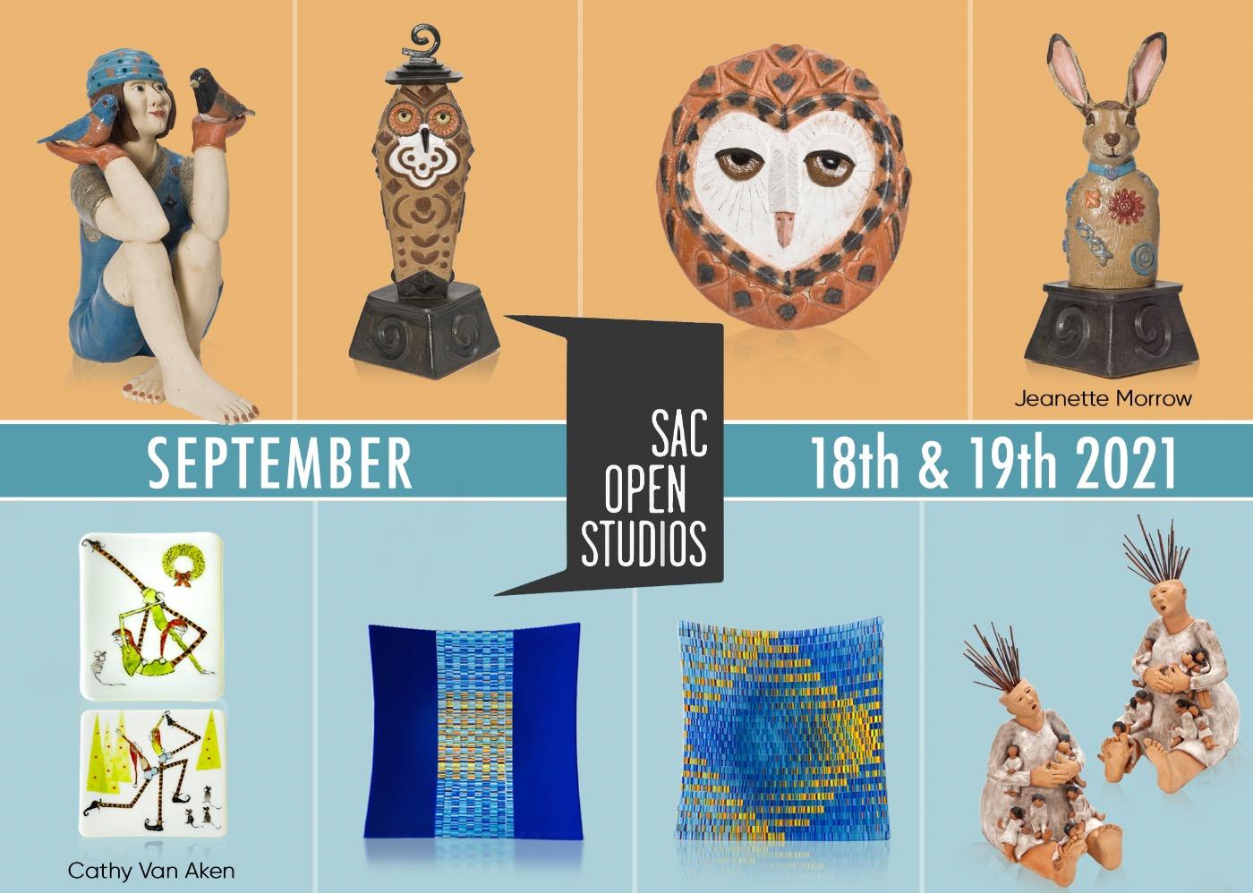 September Art Show